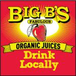 Big B's Fabulous Juices & Hard Ciders