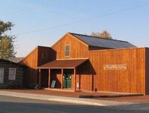 Hotchkiss Crawford Historical Society & Museum