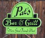 Pat's Bar and Grill