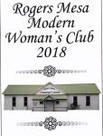 Rogers Mesa Modern Woman's Club