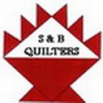 S & B Quilters
