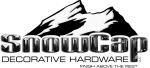 Snowcap Decorative Hardware