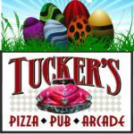 Tucker's Pizza, Pub and Arcade