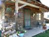 Stewart Homestead Cabin