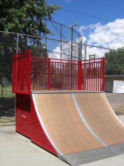 Paonia Skate Park
