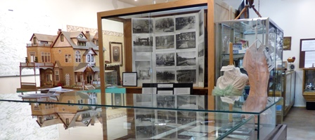 Enjoy browsing the Hotchkiss-Crawford Museum and the Paonia Museum.