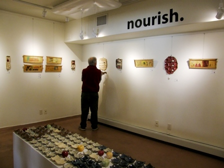 Nourish your spirit with art and culture in the North Fork Valley.